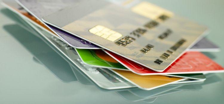 Standaard creditcard